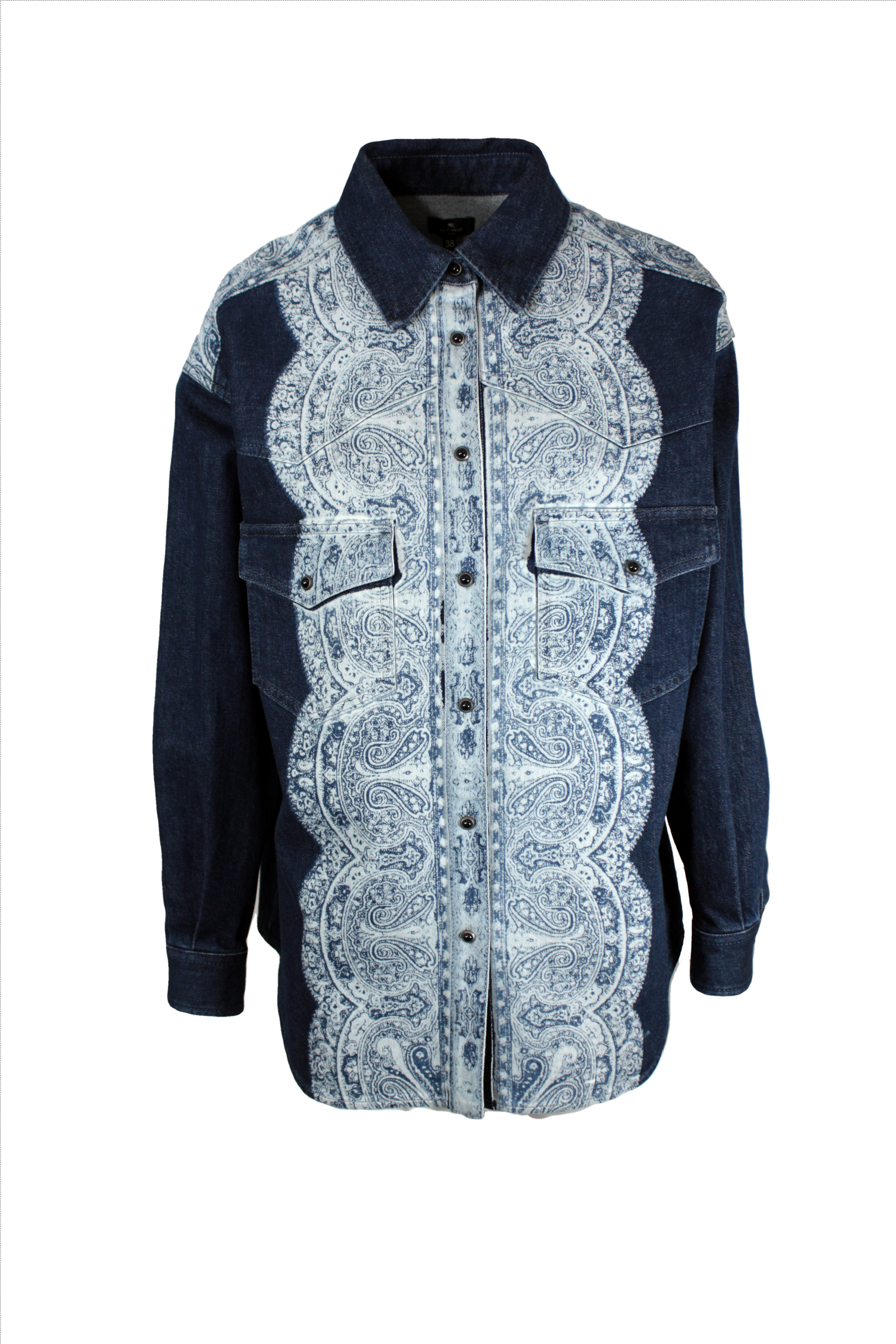 Etro Cottons JACKETS
