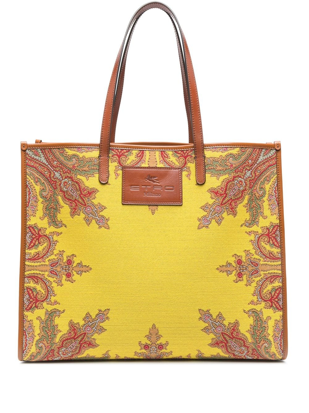 Etro Leathers BAGS.