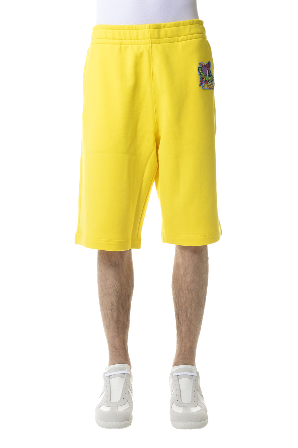Moschino SHORTS YELLOW