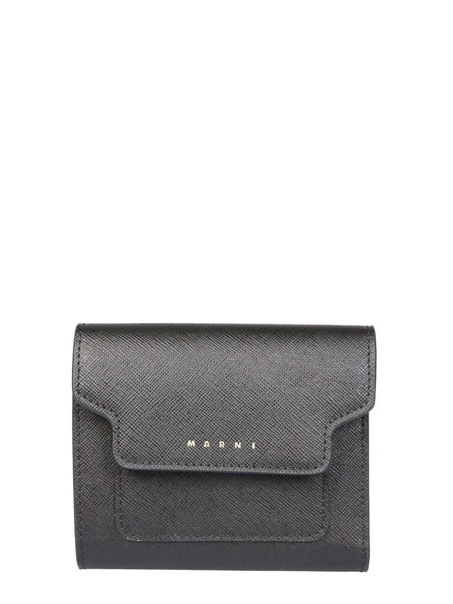 Marni WALLET WITH LOGO
