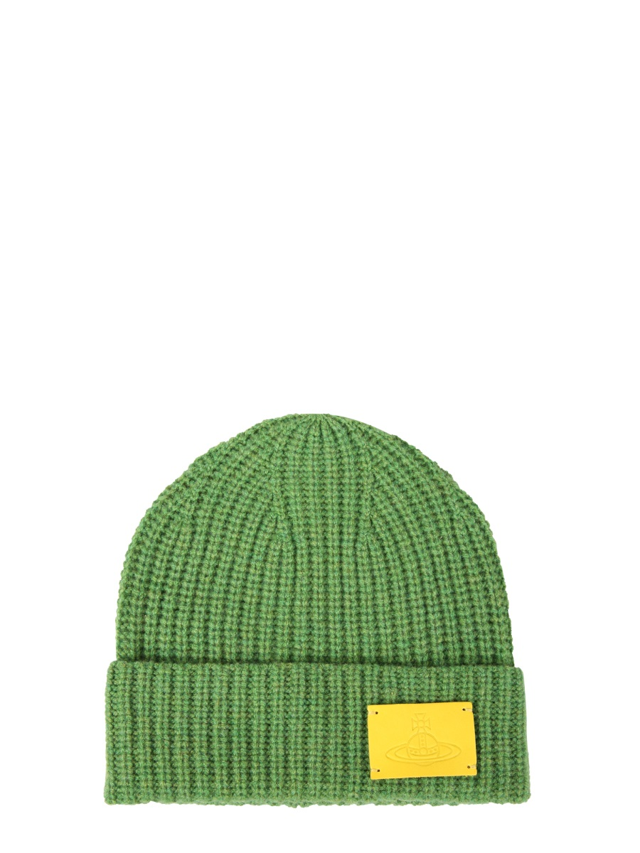Vivienne Westwood KNITTED HAT