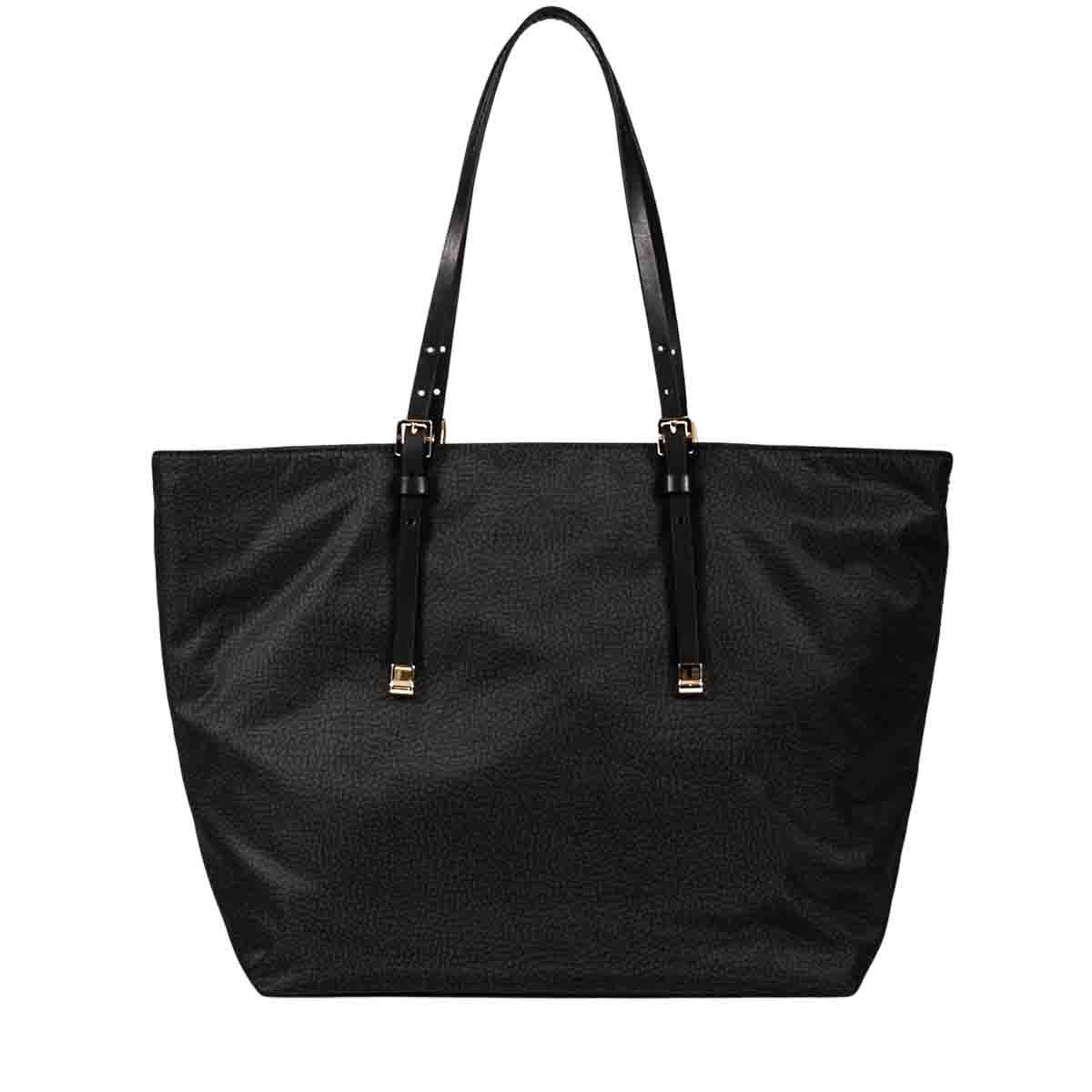 Borbonese SHOPPING BAG LARGE