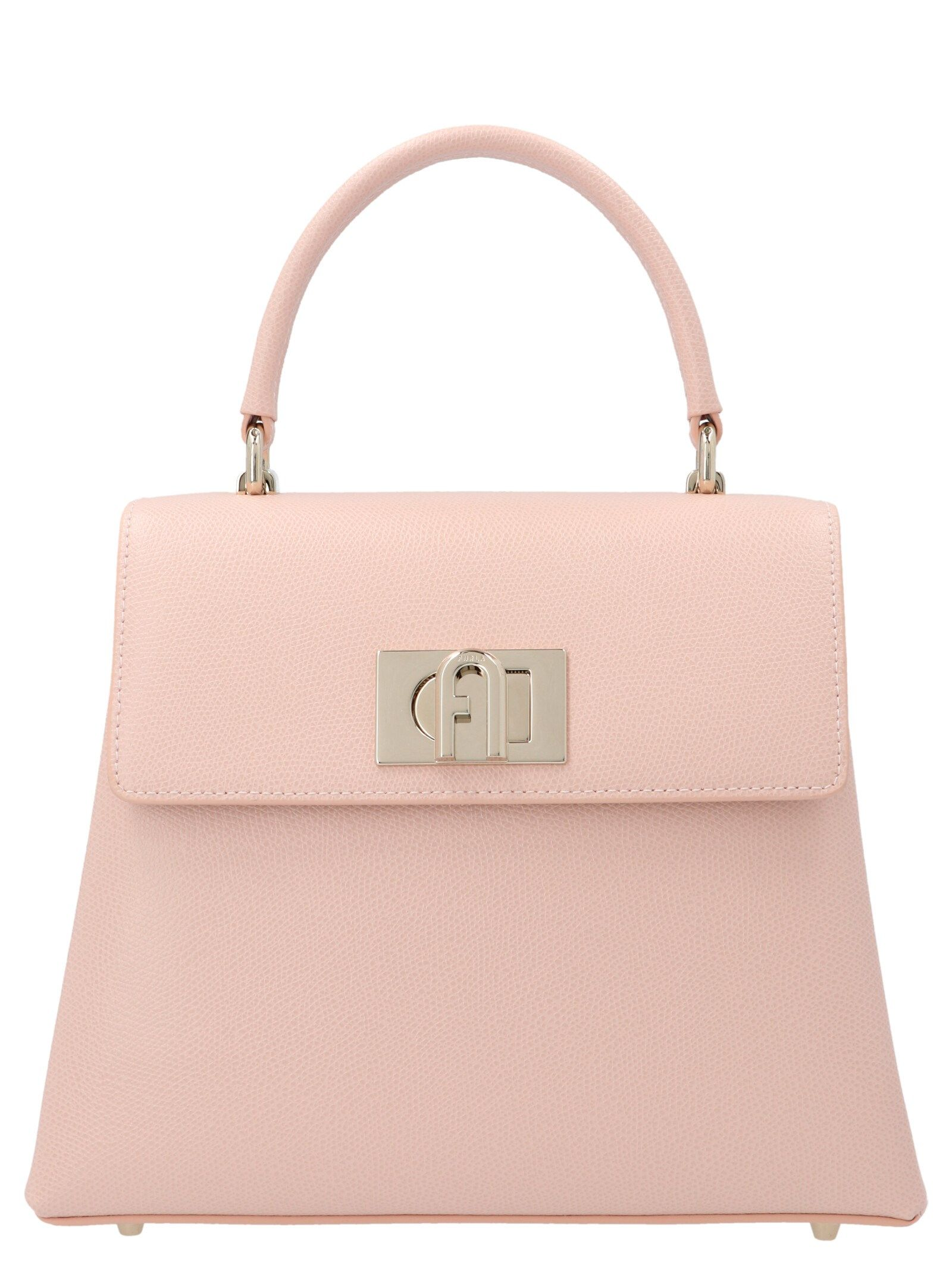 Furla FURLA WOMEN'S BAKPACOARE0001BR00 PINK OTHER MATERIALS HANDBAG