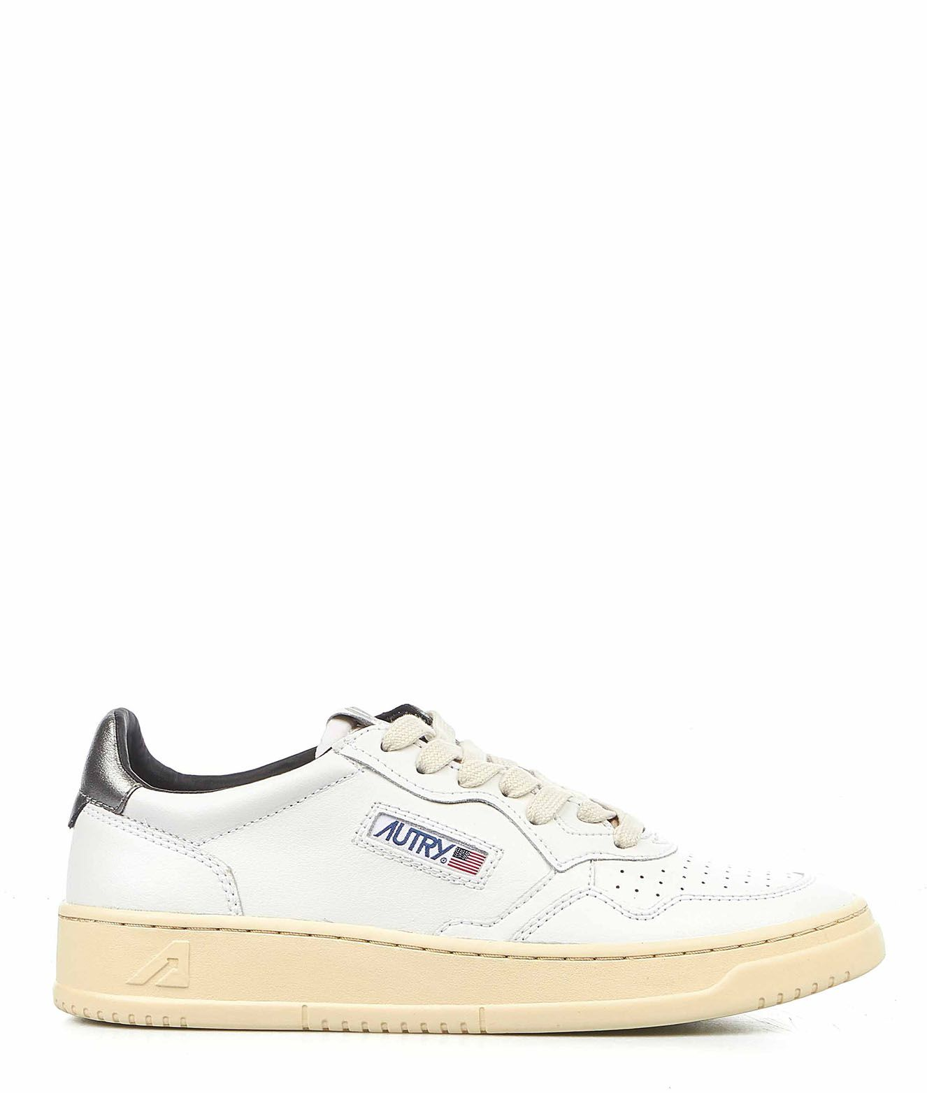 Autry Shoes Sneakers 'Aulw'