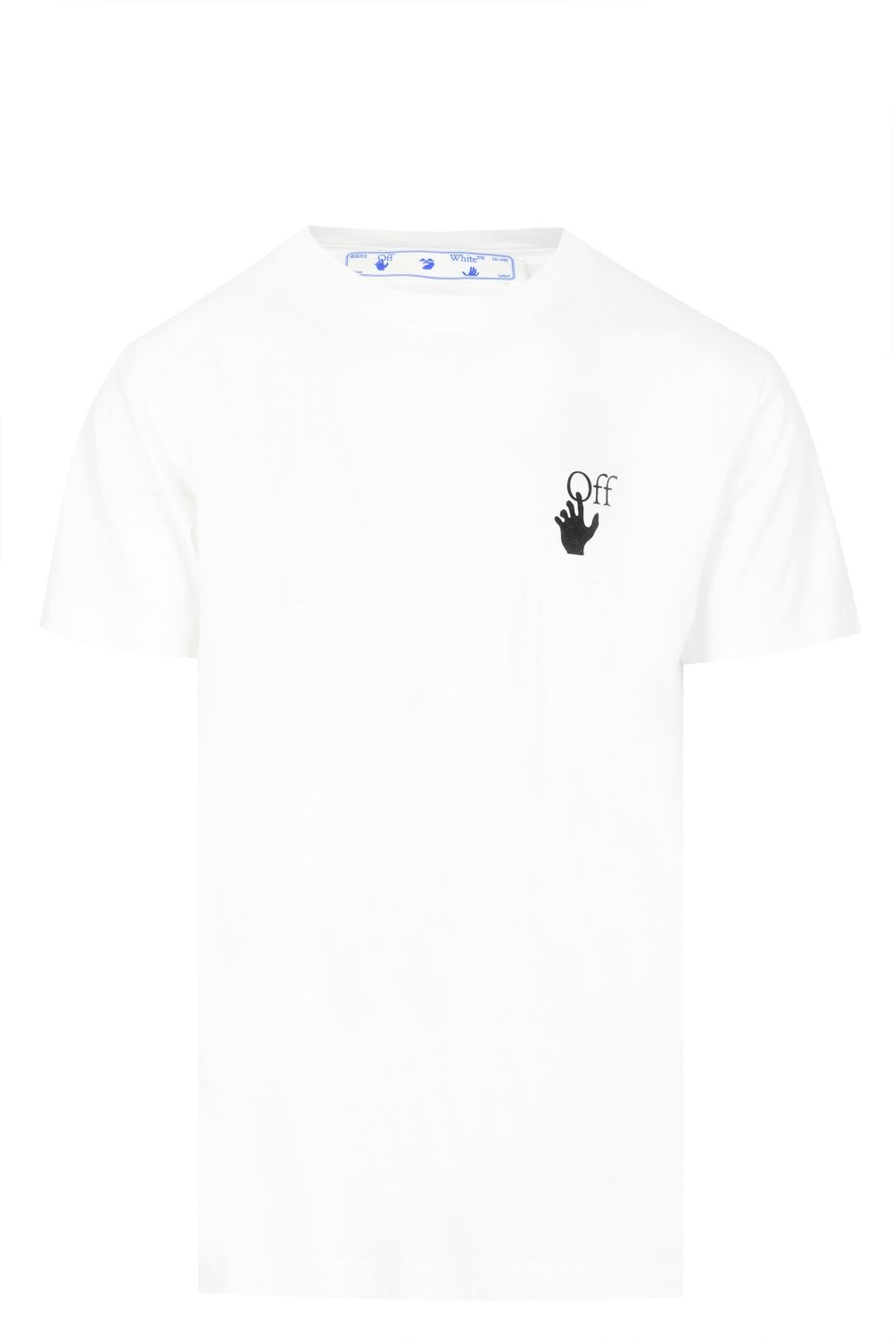 Off-White MARKERS SS SLIM T SHIRT