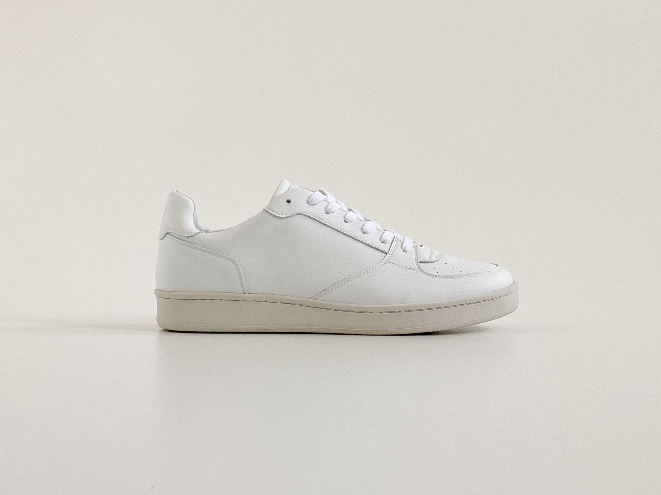 Humans Are Vain Eden V2 Sustainable Sneaker - White
