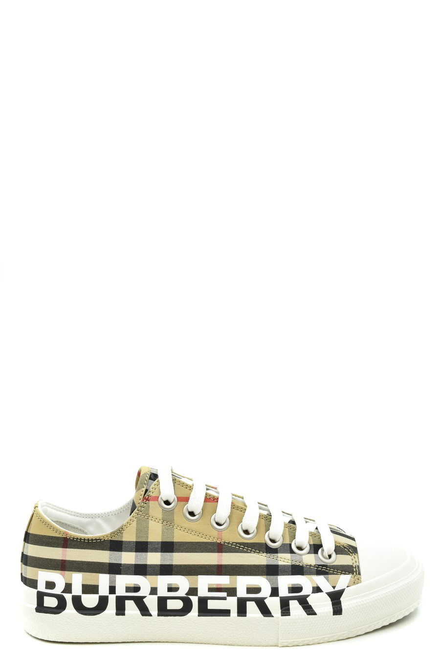 Burberry Canvases SNEAKER