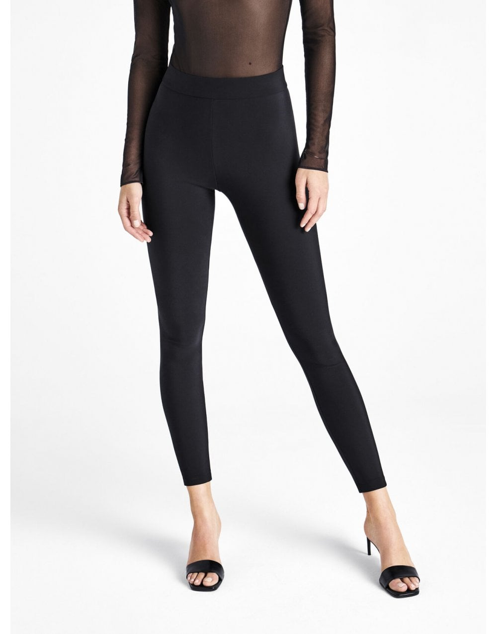 Wolford Leggings SCUBA LEGGING COLOUR: BLACK