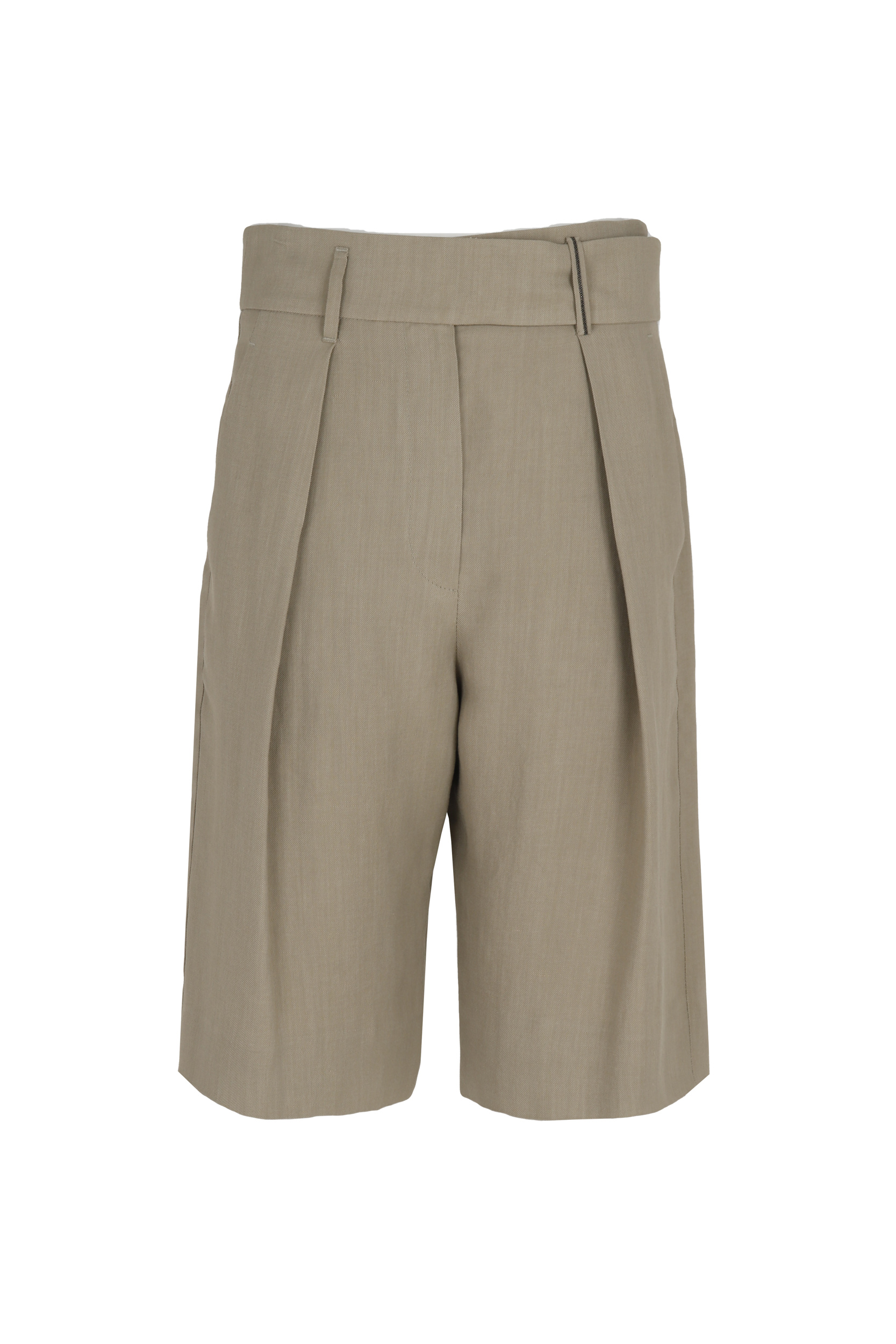 Brunello Cucinelli Linings SHORTS