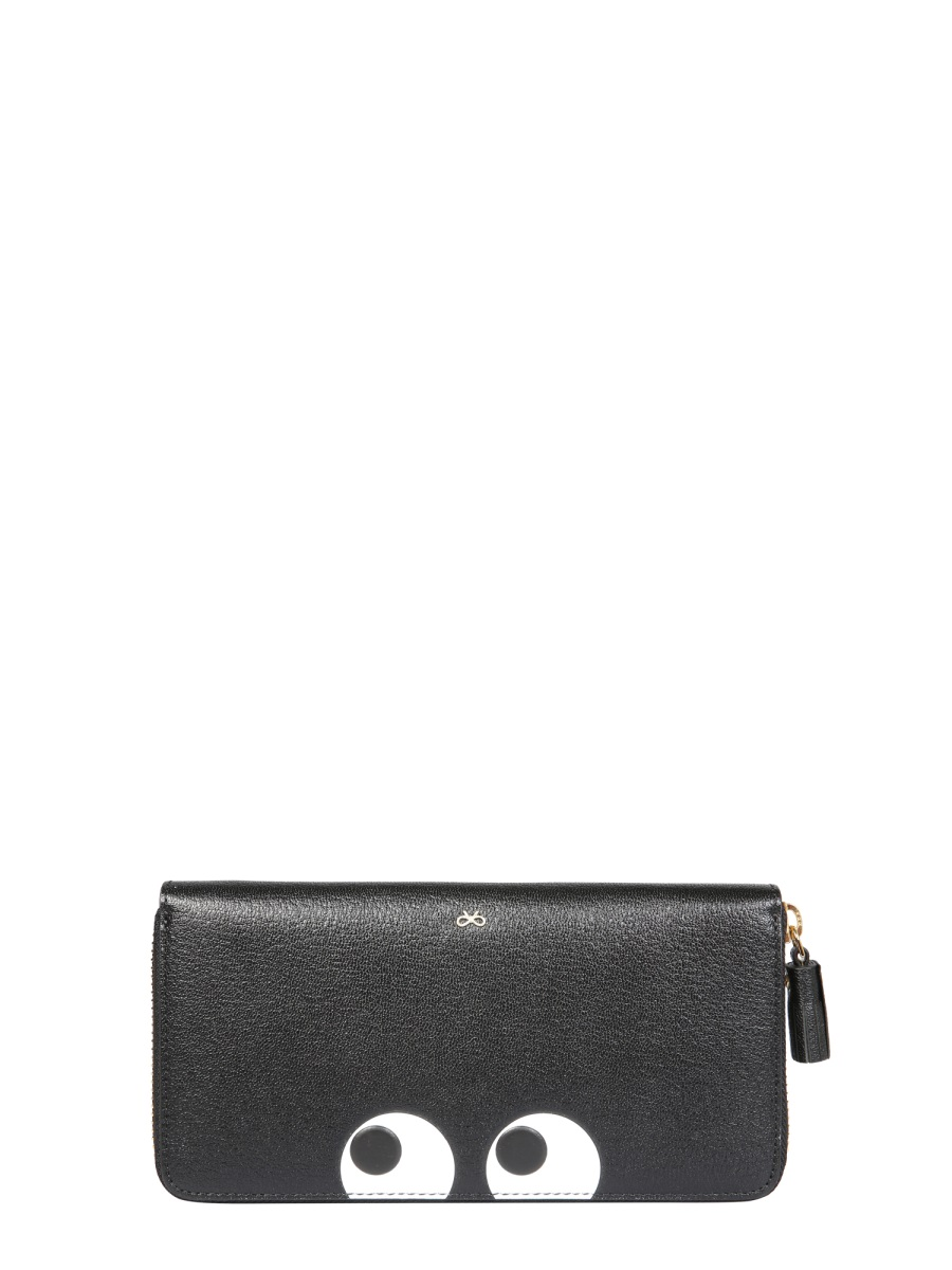Anya Hindmarch EYES LARGE WALLET