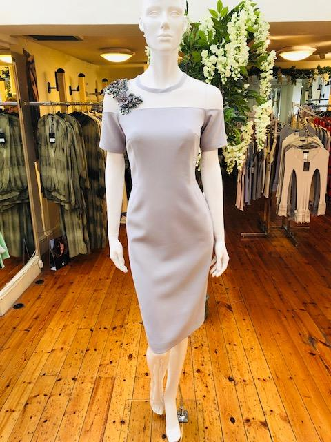 Dress Silver Grey Style no. 96696